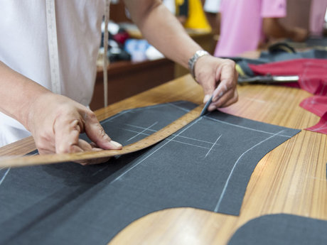Learn to Sew Without Patterns
