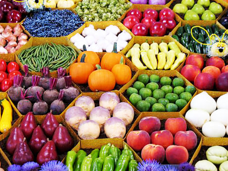 Organic Whole Food Meal Preparation