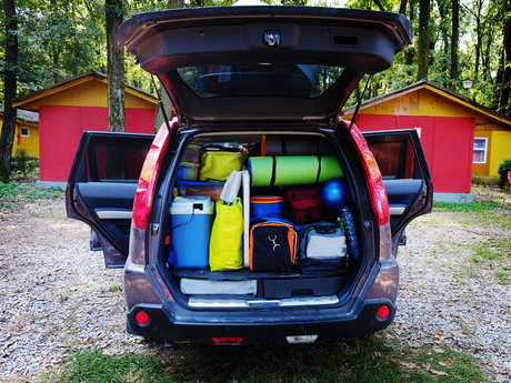Car Camping with Kids: Prep Advice