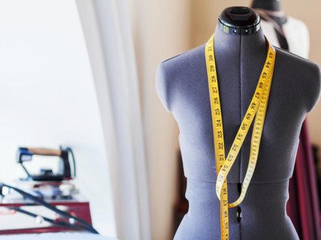 Bespoke Tailoring Consultation
