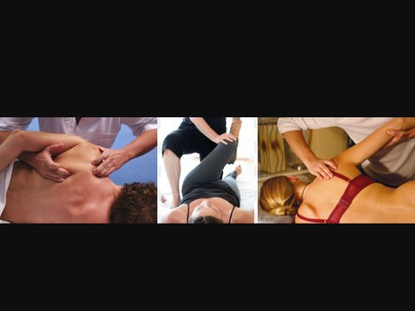 Massage Therapy and Body Work