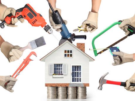 Home Improvement Consultation