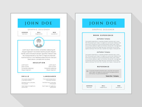 Resume Building and Design