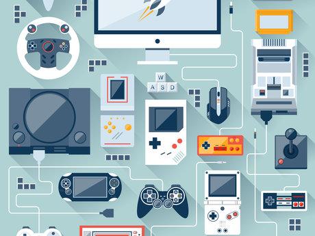 Video Game Consultant