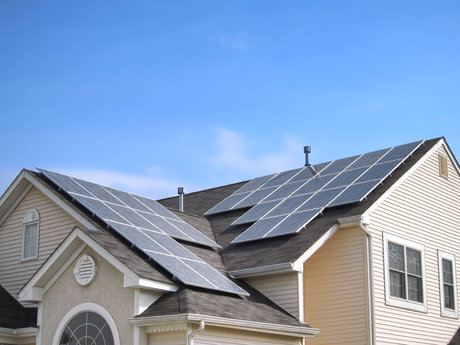 Energy efficiency & solar advice