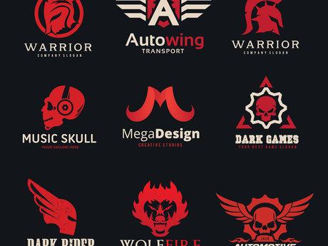 Logo creating
