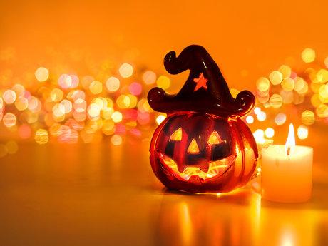 Sew Halloween Costume