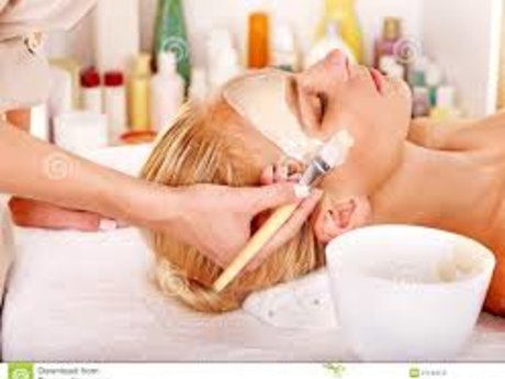 60 minute Relaxation facial
