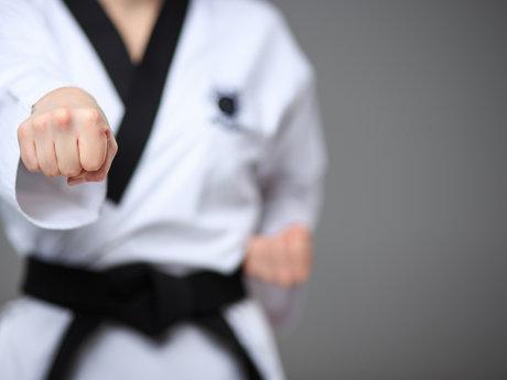 Rodriguez Karate Dojo