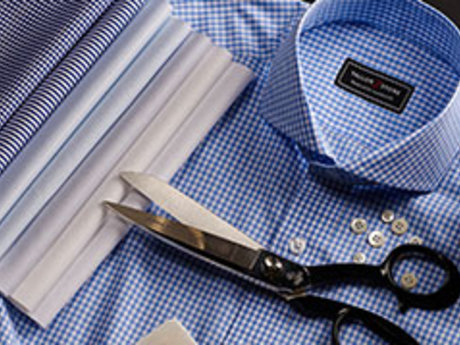Sewing! Tailoring!