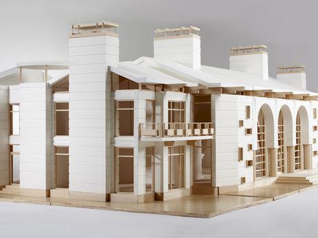 Architectural Design, T Square LLC