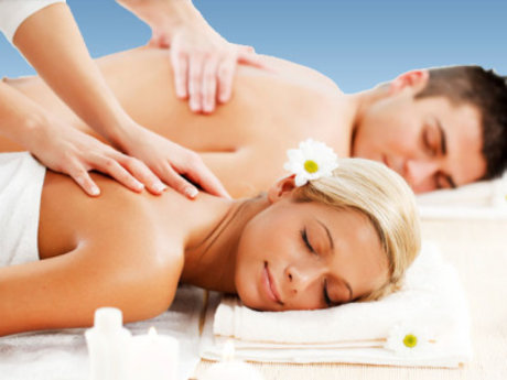 Professional massage services