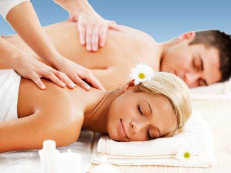 Professional massage services