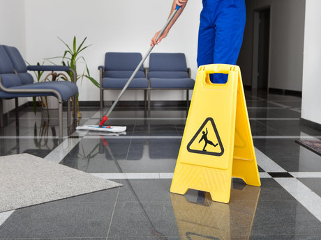 Residential/Office Cleaner