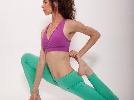 Virtual or live Pilates and yoga
