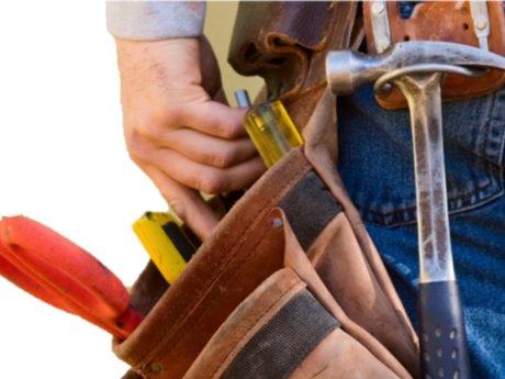 Gypsy Handyman