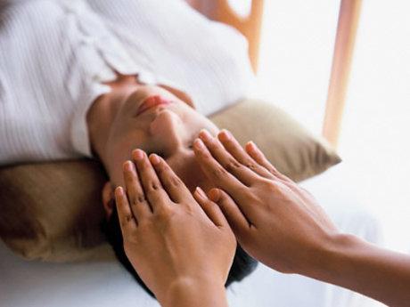 Reiki or Auric Healing