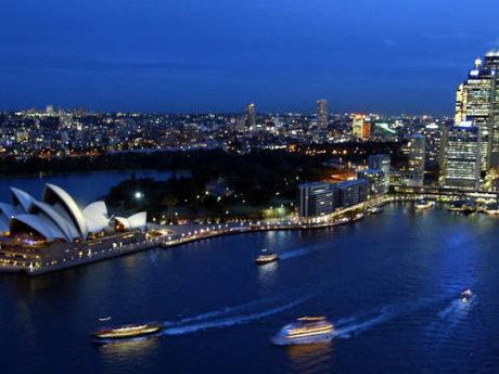 Backpacking Australia advice