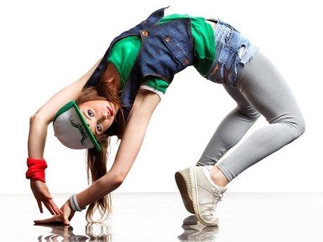 1 hr Private Hip-Hop dance lesson