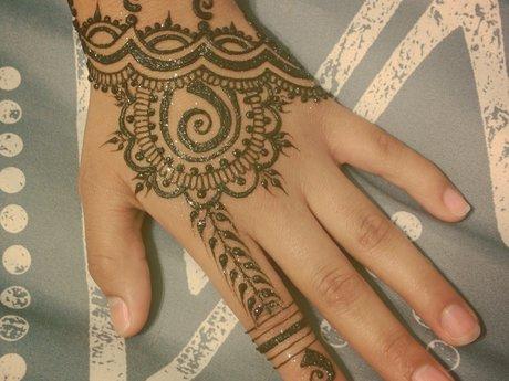 I HeART Henna