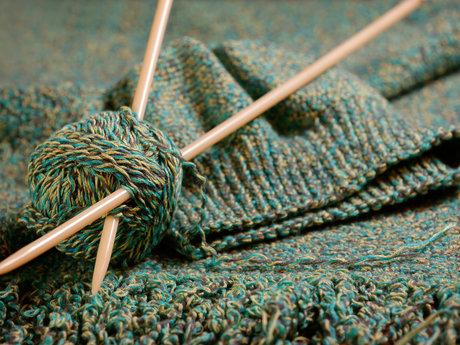 1 Knit Hat