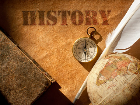 History Tutor