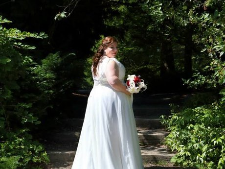 Wedding/Formal Gown Alteration
