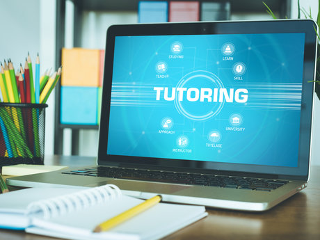 1 hour of tutoring (k-12 and Uni)