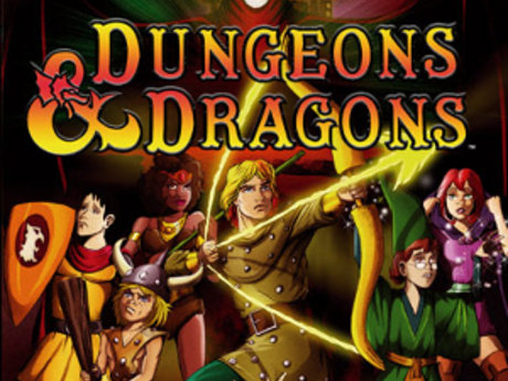 Dungeons & Dragons Hosting