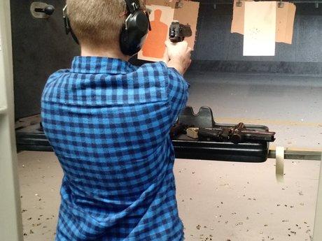 Handguns 101