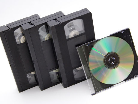VHS Digitization