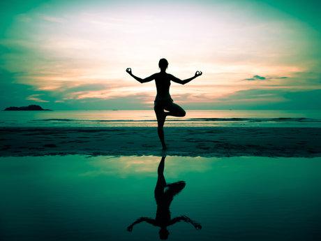 Private/Semi Private Yoga Session