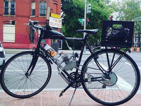 Bike Tuning