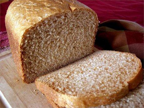 Bread baking lesson
