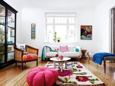 House/Apartment Sitting