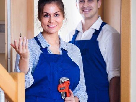 Handyman Helper