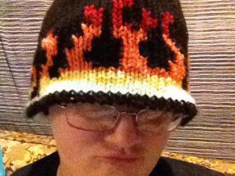 Kat's Knotty Knitting and Crochet