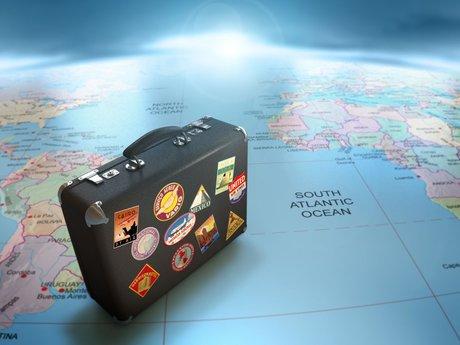 Mediterranean Travel Planning