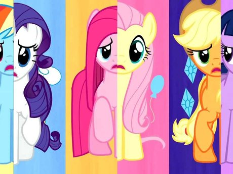 I'll 'ponify' you!