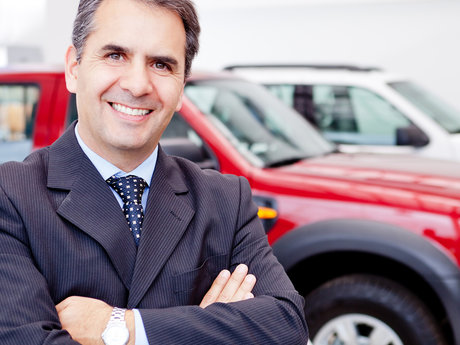 Car Buying Consultant