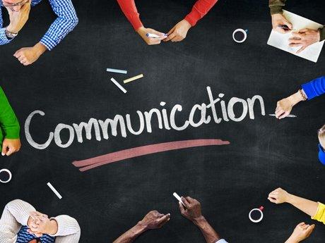 Communication Skills Counsiling.