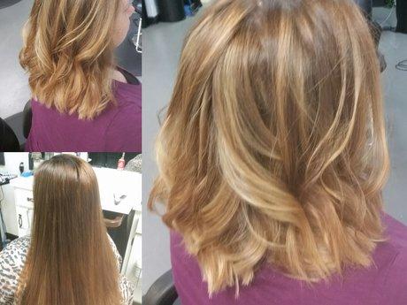 Hair cuts (men & women)
