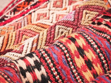 Koskela's Carpet