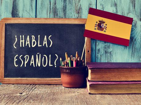 Spanish Lesson