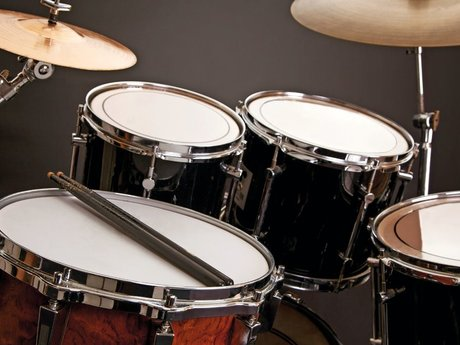 Drum track writing for your demos