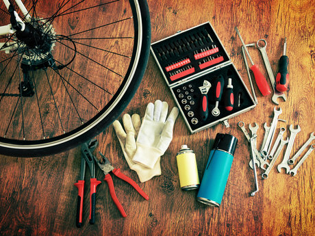 Bicycle Maintenance Instruction