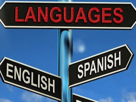 Spanish  and English Services