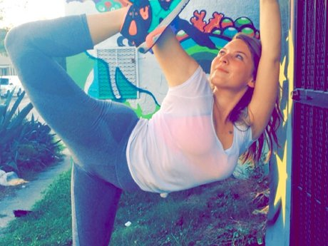 Private Yoga Lesson/Body Awakening