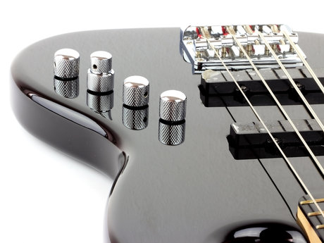 Electric Bass Guitar Lessons