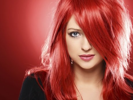 Help you dye your hair